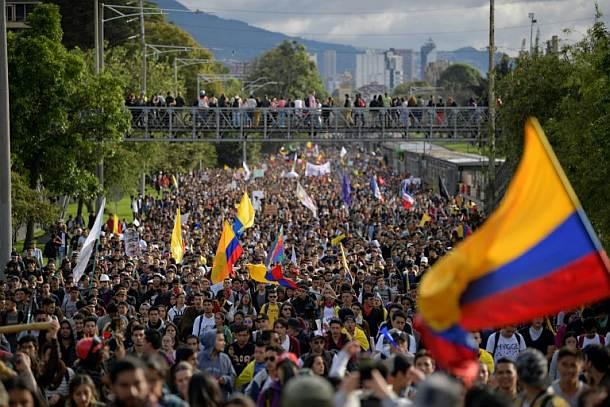 Bogotá,Presse,News,Medien,Aktuelle,Nachrichten