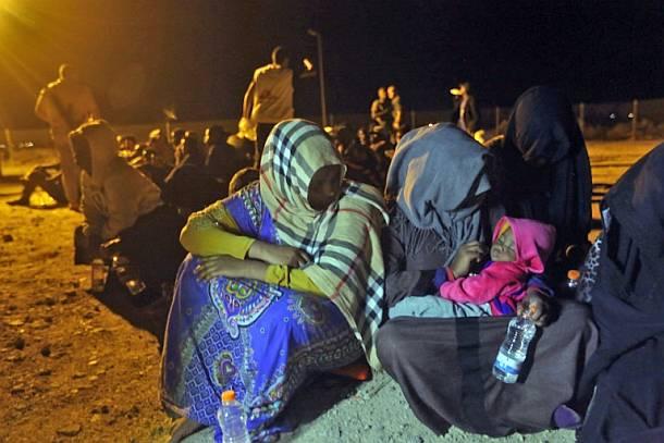 Flüchtlinge,Libyen,Presse,News,Medien,Aktuelle,Nachrichten