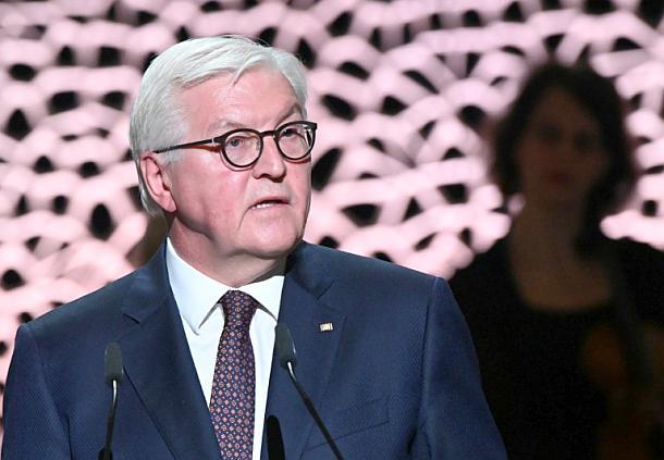 Frank-Walter Steinmeier,Politik,Berlin,Presse,News,Medien,Aktuelle,Schloss Bellevue
