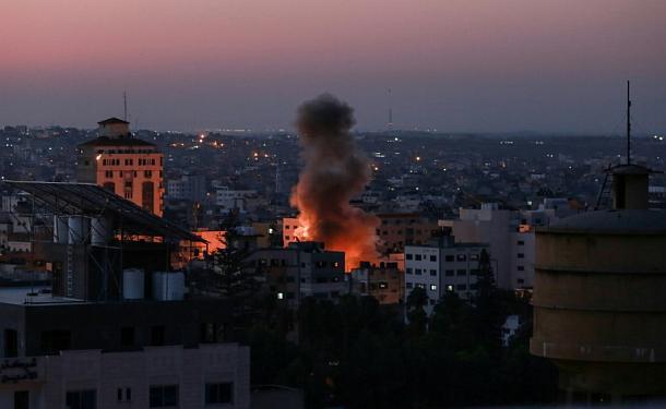 Gazastreifen,Raketenbeschuss ,Presse,News,Medien,Aktuelle