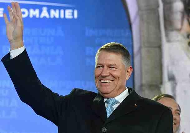 Klaus Iohannis,Rumänien,Politik,Presse,News,Medien