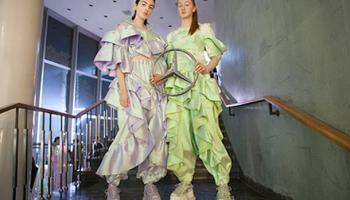 MBFW,Mercedes Benz Fashion Week Tiflis, Mode,Medien,Presse,News,Aktuelle