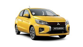 Mitsubishi,Space Star ,Presse,News,Medien,Auto