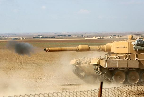 Nordsyrien,Rüstungsexporte,Presse,News,Medien,Bundesregierung,Exportgenehmigungen
