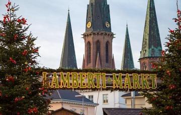 Oldenburg,Weihnachtsmarkt,Lamberti-Markt,Tourismus,Presse,News,Medien,Aktuelle