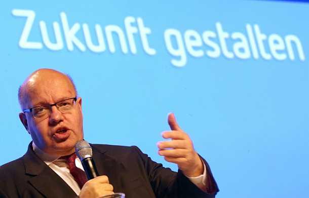 Peter Altmaier,Berlin,Polirik,Presse,News,Medien,Aktuelle,Tesla-Großfabrik