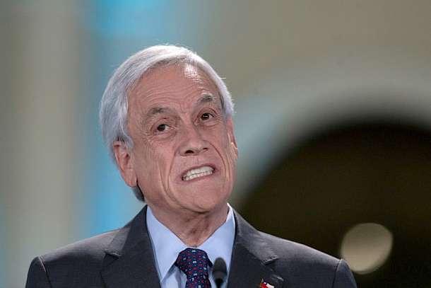 Sebastián Piñera,Politik,Chile,News,Medien,Aktuelle