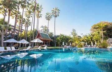 Teneriffa,Hotel Botánico,The Oriental Spa Garden,Tourismus,Urlaub,Presse,News
