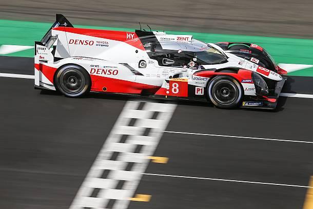 Toyota,Schanghai,Sport,Autorennen,Presse,News,Medien,Aktuelle,Nachrichten
