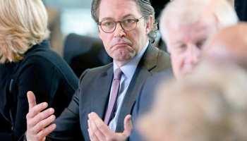 Andreas Scheuer,Berlin,Politik,Presse,News,Medien