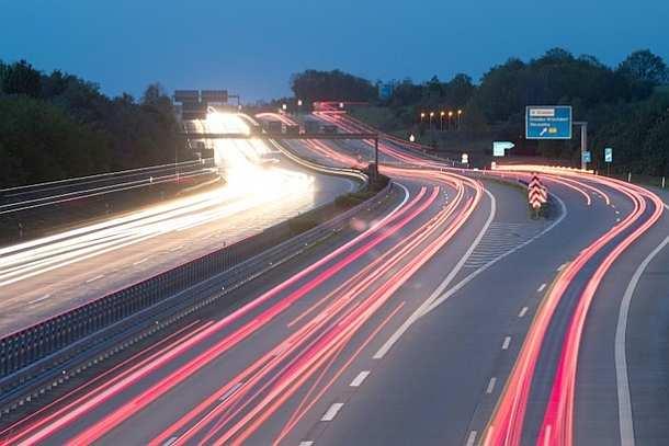 Autobahn,Stau-App,Netzwelt,Auto,Presse,News,Medien