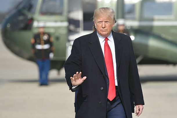 Donald Trump,Supreme Court,Außenpolitik,Presse,News,Medien
