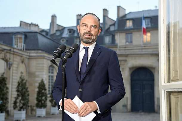 Frankreichs Premier stellt umstrittene Rentenreform vor