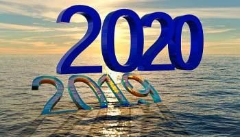 Happy New Year,2020,Wünsche,Presse,News,Medien,Aktuelle