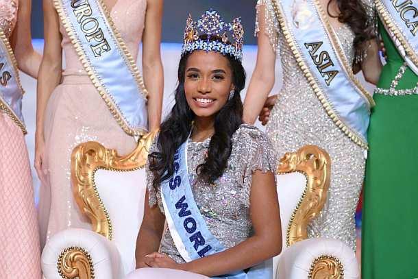 Miss World,Toni-Ann Singh,People,Presse,News,Medien,Aktuelle,