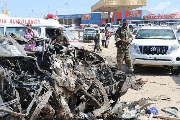 Mogadischu,Somalia,Presse,News,Medien,Aktuelle