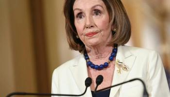 Nancy Pelosi,Politik,USA,Presse,News,Medien,Aktuelle