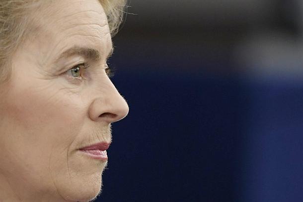 Ursula von der Leyen,Politik,Berlin,Presse,News,Medien