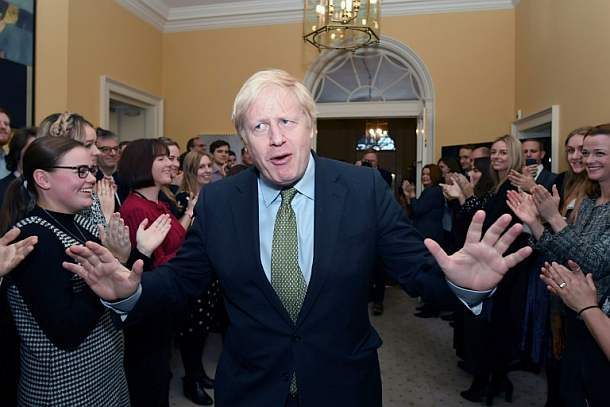 Boris Johnson,London,Politik,Brexit