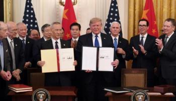 Liu He,Handelsstreit,Politik,Presse,News,Medien