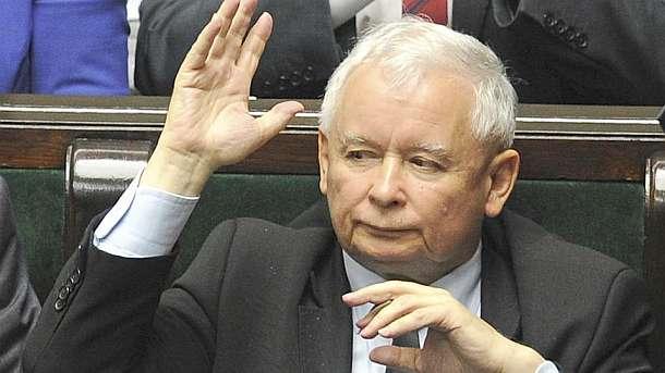 Polens Regierungschef übt scharfe Kritik an Nord Stream 2