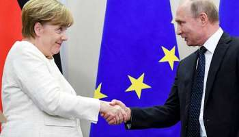 Moskau,Angela Merkel,Wladimir Putin,Berlin,Politik