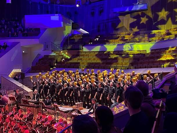 ORSO,The Rock Symphony Orchestra,Berlin,Medien,Presse,News