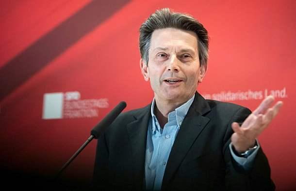 Rolf Mützenich,SPD,Klausurtagung,Berlin,Politik