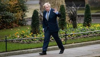 Boris Johnson,Politik,Presse,News,Aktuelle