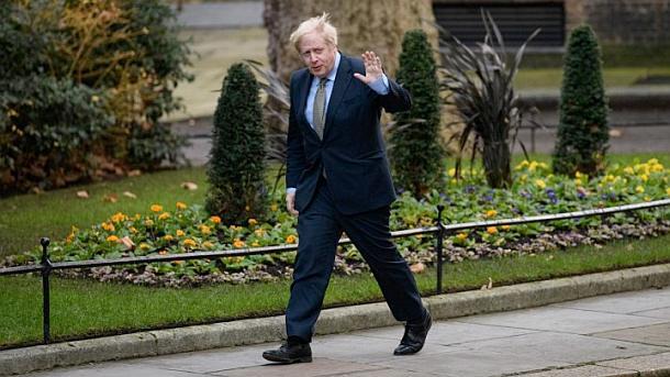 Boris Johnson,Politik,Presse,News,Aktuelle