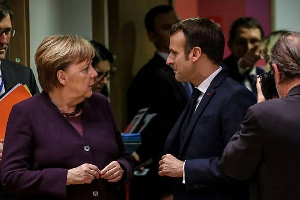 EU Gipfel,Presse,Politik,News,Medien,Nordsyrien