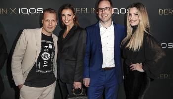 IQOS,Berlin,Event,Star News,Medien,Presse
