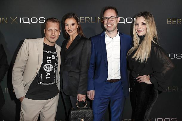 IQOS,Berlin,Event,Star News,Medien,Presse