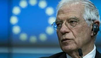 Josep Borrell,Politik,Presse,News,Medien,Aktuelle
