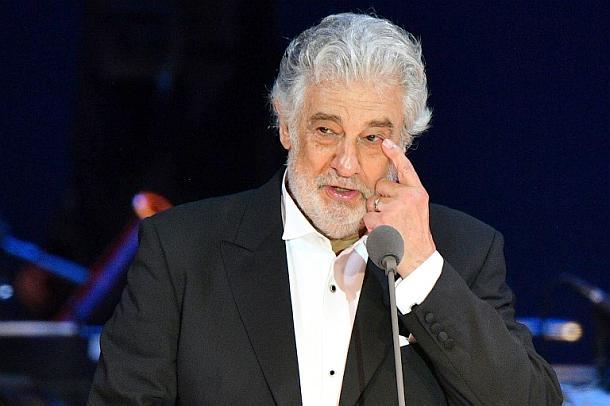 Plácido Domingo,Star News,Presse,People,News,Aktuelle