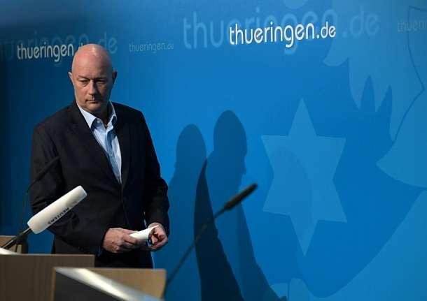 Thomas Kemmerich,Politik,Presse,News,Medien,Aktuelle