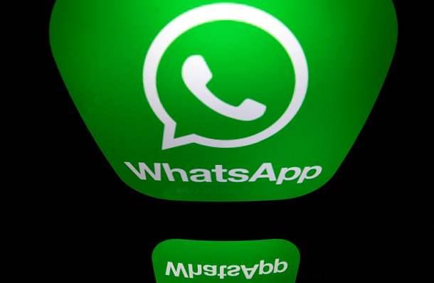 WhatsApp,Netzwelt,Online,Presse,News,Medien
