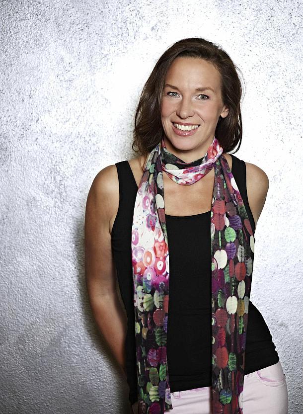 Anja Gockel, Anna von Griesheim,Fashion,Beauty,Berlin,Mode,Lifestyle,Presse