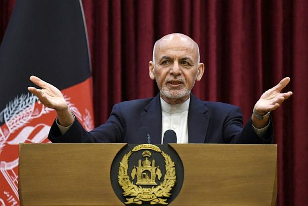Aschraf Ghani,Politik,Presse,News,Medien,
