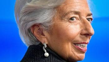 Christine Lagarde,EZB,Presse,News,Medien,Aktuelle