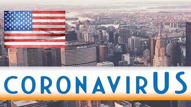 USA,Coronakrise,Presse,News,Medien,Aktuelle