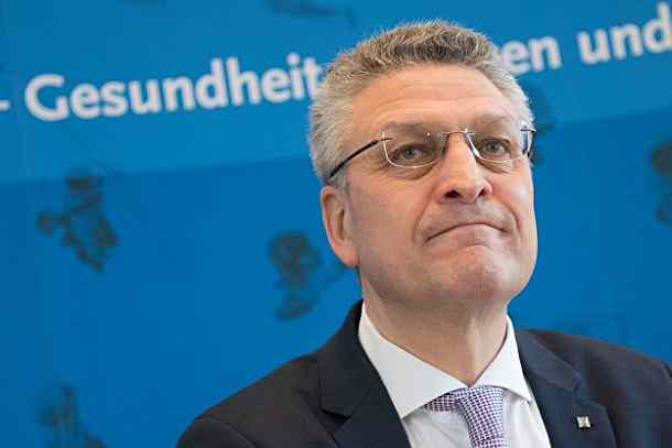 Coronavirus-Fallzahlen,Berlin,Presse,News,Medien