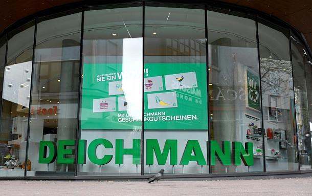 Deichmann,Presse,News,Medien,Aktuelle,Nachrichten