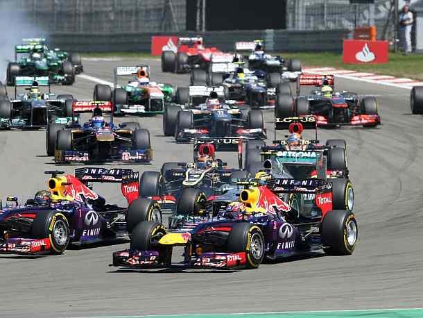 Formel 1,Rennsport,Sport,Presse,News,Medien,Aktuelle