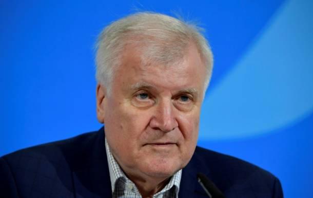 Horst Seehofer,Berlin,Politik,Presse,News