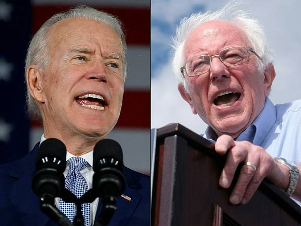 Joe Biden,Politik,Presse,News,Medien,
