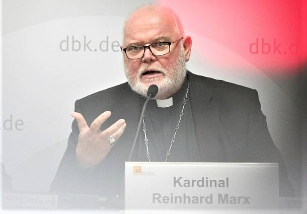 Kardinal Reinhard Marx,Presse,News,Medien,Aktuelle
