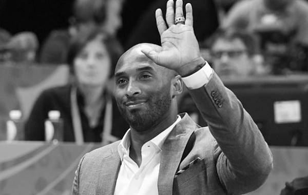Kobe Bryant,Star News,People, Basketball,Presse,News