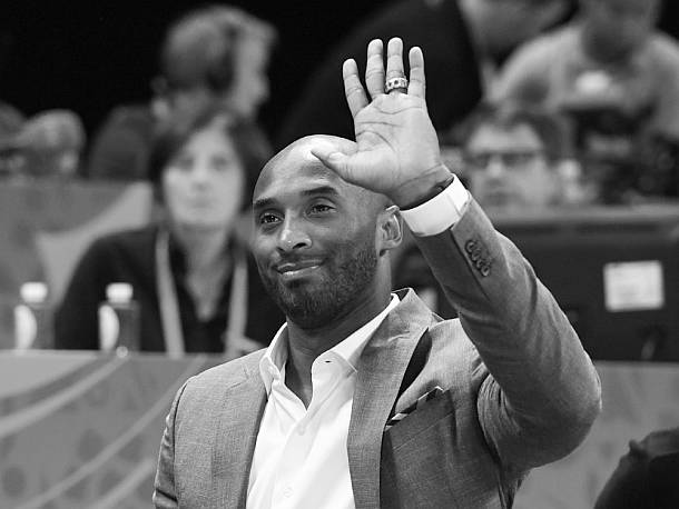 Kobe Bryant,Star News,People, Basketball,Presse,News