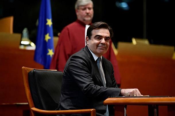 Margaritis Schinas,EU, Türkei,Presse,News,Medien